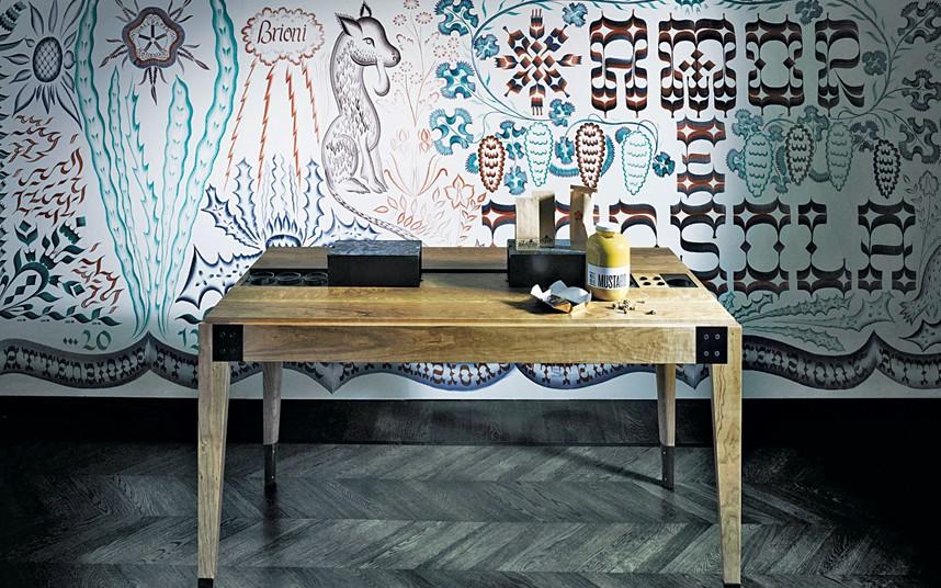Milan Furniture Fair 2012 Ko Design